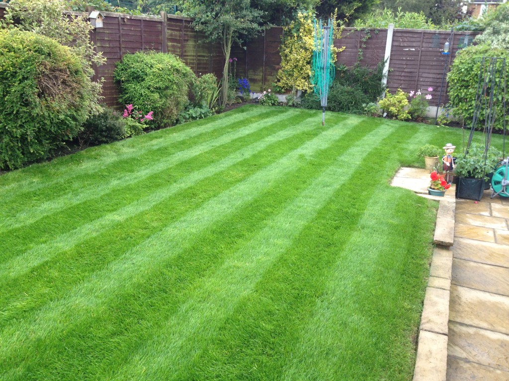 Garden service west coast for Gardening and landscaping services